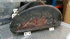 MAZDA MX5 EUNOS (MK1 1995 - 97 ) 1.6 SPEEDO INSTRUMENT GAUGE CLUSTER UK AIR BAG